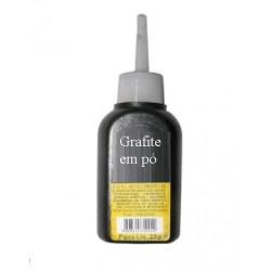 GRAFITE EM PÓ