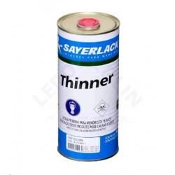 THINNER PROFISSIONAL