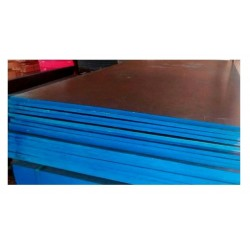 MADEIRITE PLASTIFICADO 05MM (INDUSTRIAL)